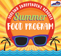 2019 Summer Feed Logo