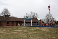 Ashland Exceptional Early Childhood Center