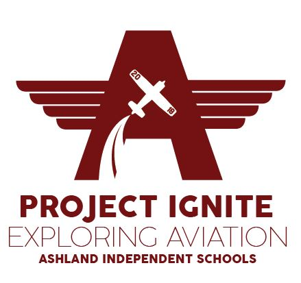 2018 Project Ignite Logo