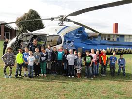 Career Day Fall 2015